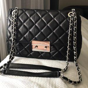 Authentic Michael Kors Sloan Quilted handbag
